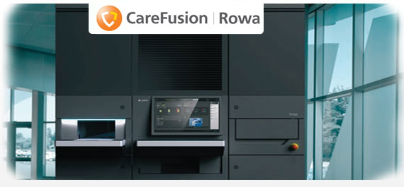 Rowa Pharmacy Automation and Storage